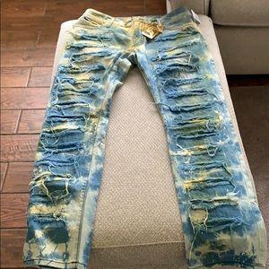Brand new robin jeans